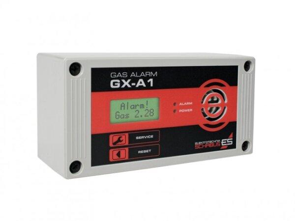 GAS ALARM GX-A1