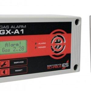 Kohlenmonoxid ALARM GX-A1-CO