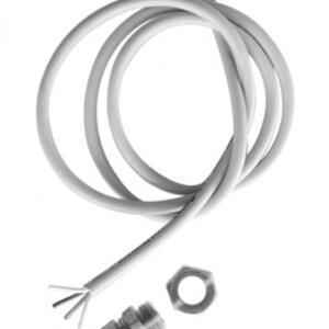 Spezialanschlusskabel 4-adrig 5 Meter