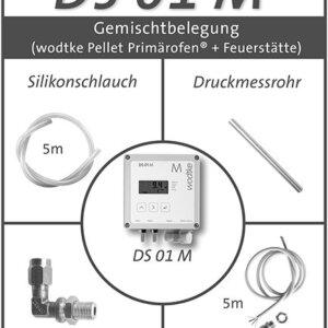 DS-01 M Comfort-Paket Gemischtbelegung