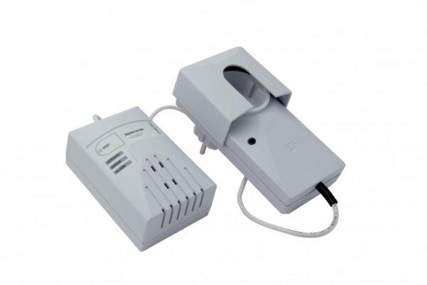 CO ALARM GX-C3pro mit TÜV geprüftem Sensor