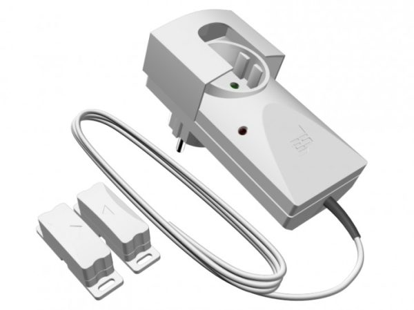 Kabel-Abluftsteuerung KDS 210 DIBt