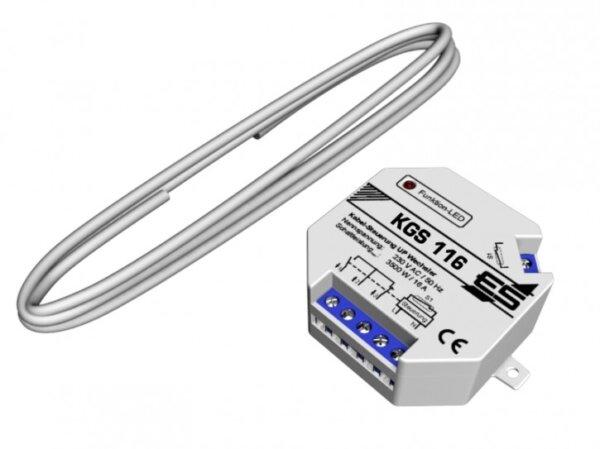 Kabel-Abluftsteuerung KGS 116