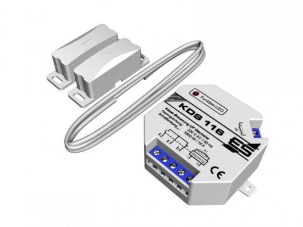 Kabel-Abluftsteuerung KDS 116