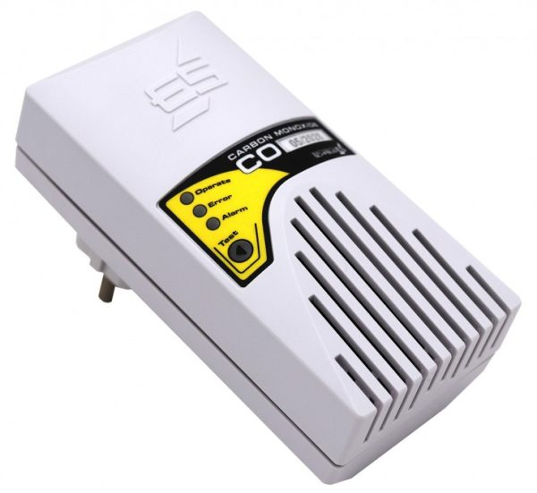 CO GAS ALARM GX-C1pro