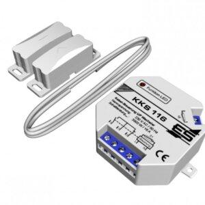 Kabel-Klimasteuerung KKS 116